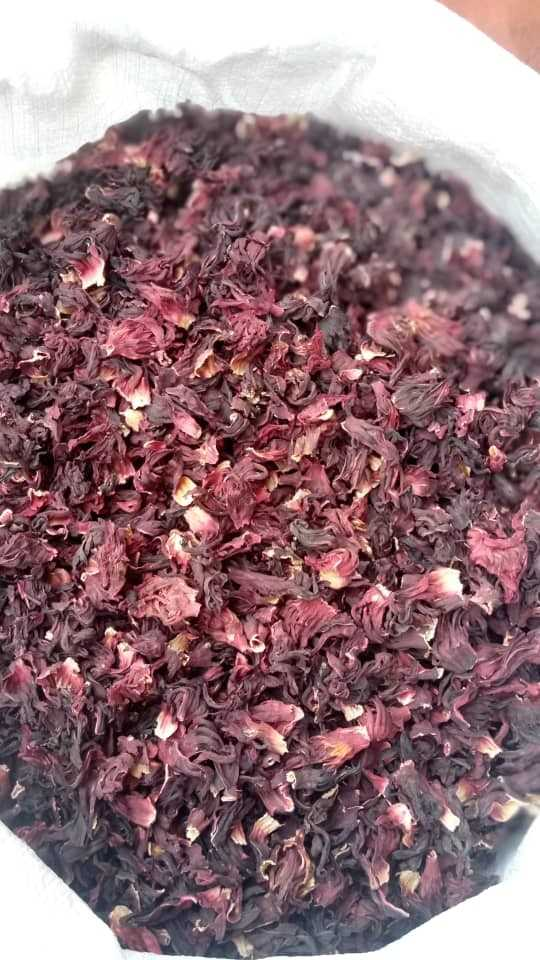 dried hibiscus flowers for sale