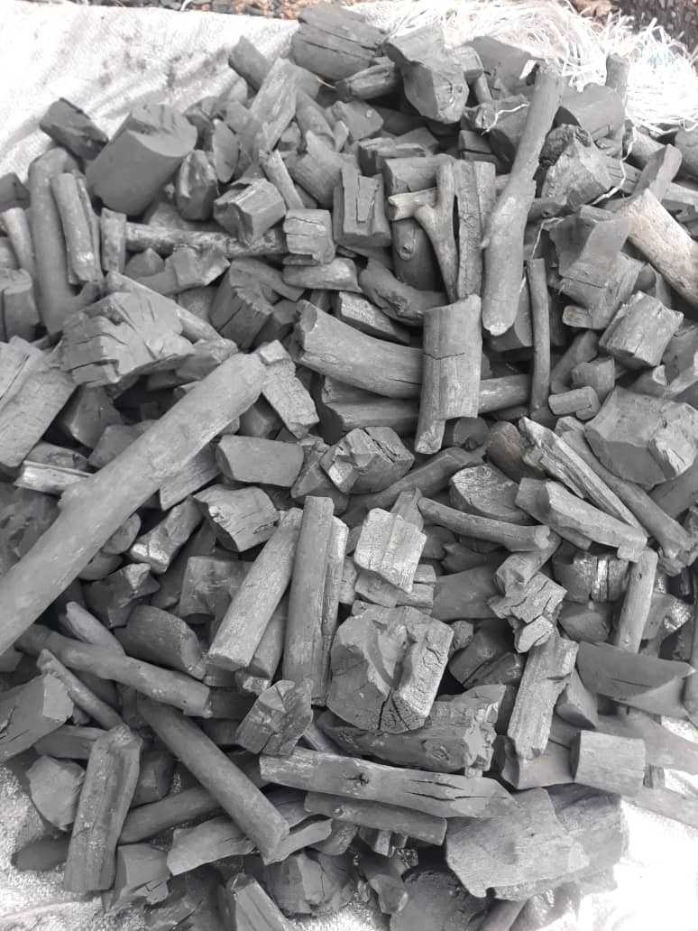 Supplier of restaurant quality charcoal